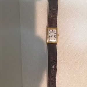 Men's Vintage Hamilton Watch